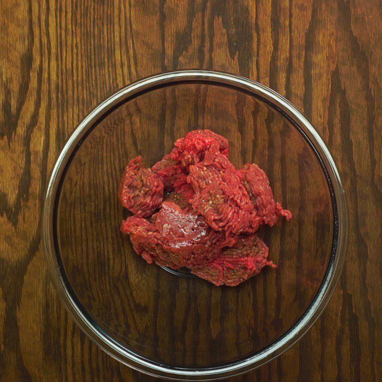 Mac and Cheese Stuffed Meatballs 2