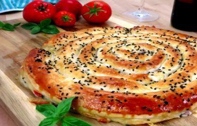 Bella Italia Roll Recipe