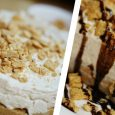 Cinnamon Toast Crunch Cheesecake